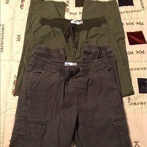 🌟2🌟 Pair Boys Pants Size 10-12